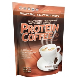 PROTEIN COFFEE 500 g