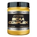 MUSCLE BCAA'S 300 g
