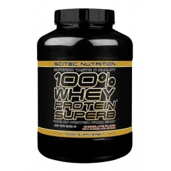 100% Whey Protein surperb 2160 g