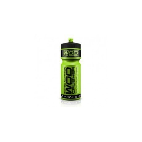 Bidón Wod Crusher 750 ml