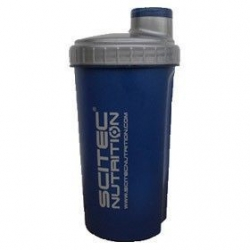 Shaker Scitec Nutrition Azul 700 ml