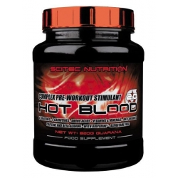 Hot Blood 2.0 820 g